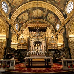 探索宗教建筑之旅